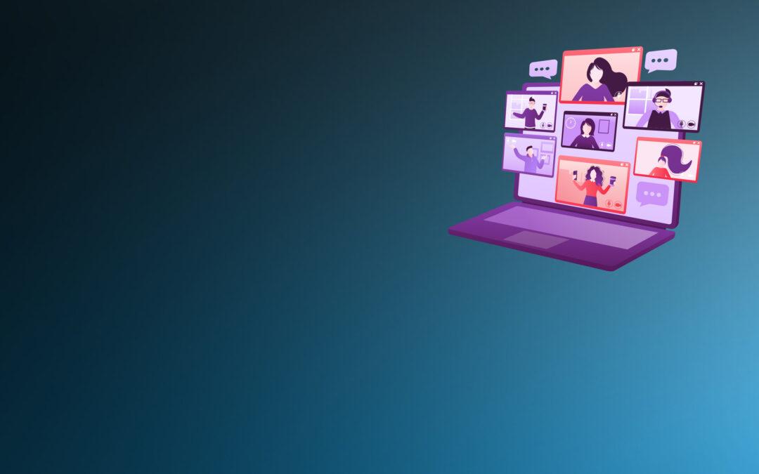Télétravail — Réussir à être productif depuis chez soi