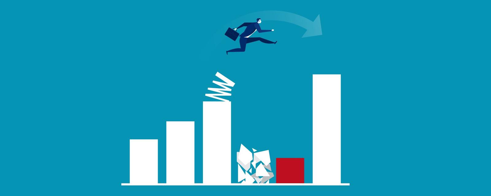 Reconquérir et développer son chiffre d'affaires grâce au potentiel de résilience d'internet